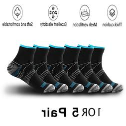 Foot Pain Relief Compression Socks Ankle Support Sleeves Bra