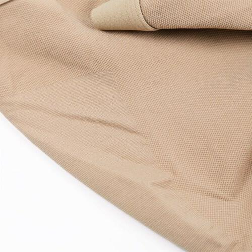 Nude Pantyhose Opaque Support Compression Socks