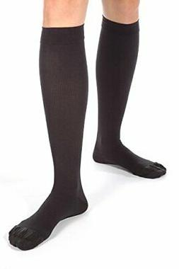 Made in USA Compression Socks for Men 30-40mmHg - Absolute S