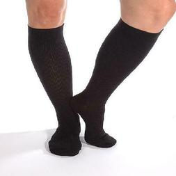 Absolute Support'S Graduated Compression Travel Socks For Me
